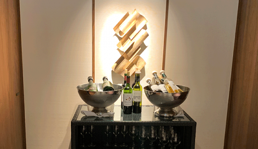 【宿泊ブログ】ハイアットリージェンシー横浜のクラブラウンジ体験記|料理&お酒が最高品質