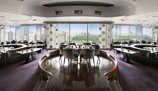 Peterのランチ・ディナーをお得に予約する方法|ザ・ペニンシュラ東京