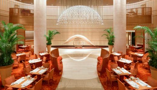 ザ・ロビーをお得に予約する方法|ザ・ペニンシュラ東京|一休.comレストランがおすすめ