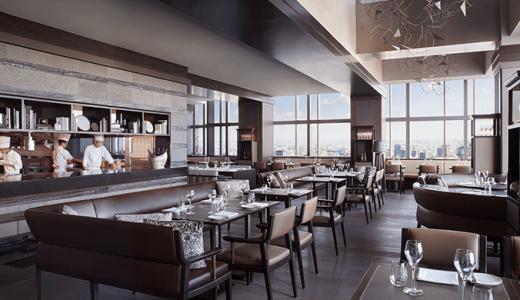 タワーズのランチ・ディナーをお得に予約する方法|ザ・リッツ・カールトン東京|一休.comレストラン or 公式サイトが◎